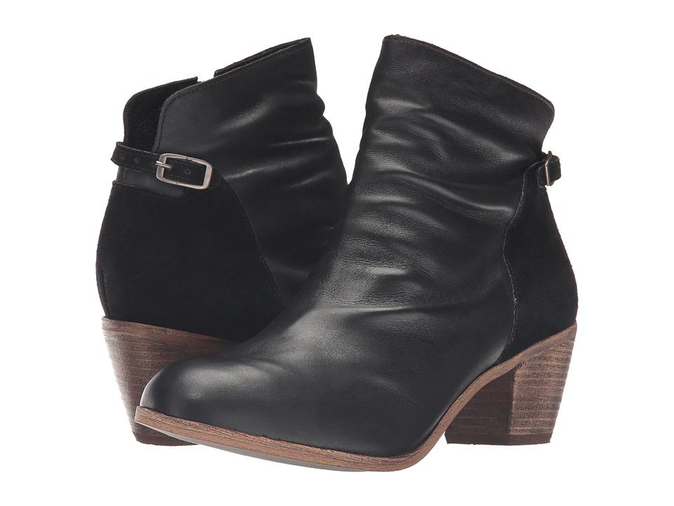 Matisse - Lorenzo (Black Leather) Women