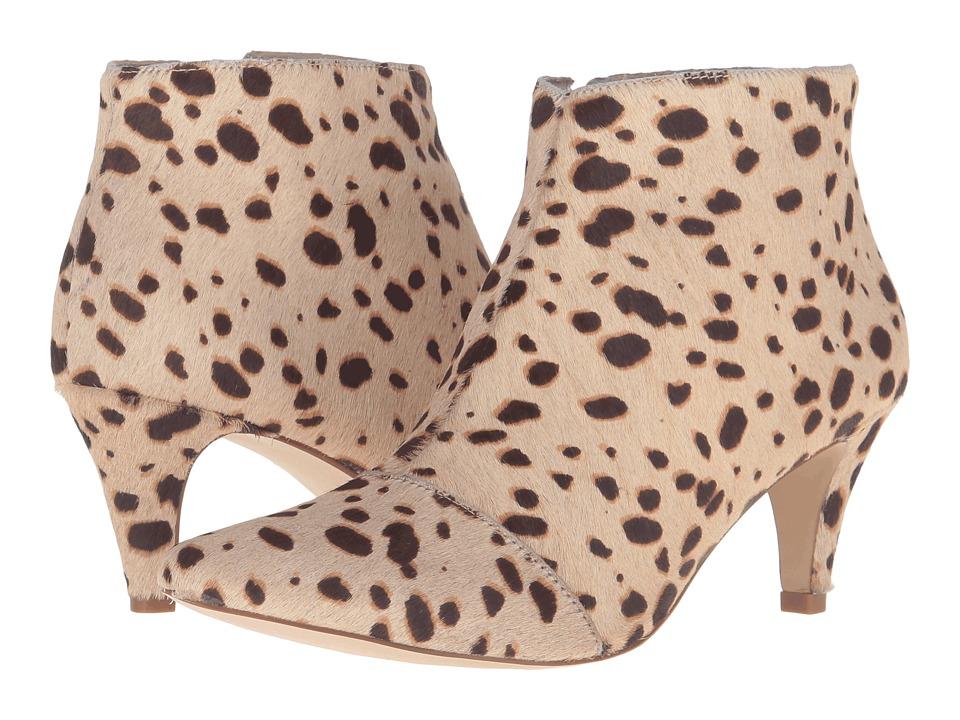 Matisse - Nelson (Cheetah) Women