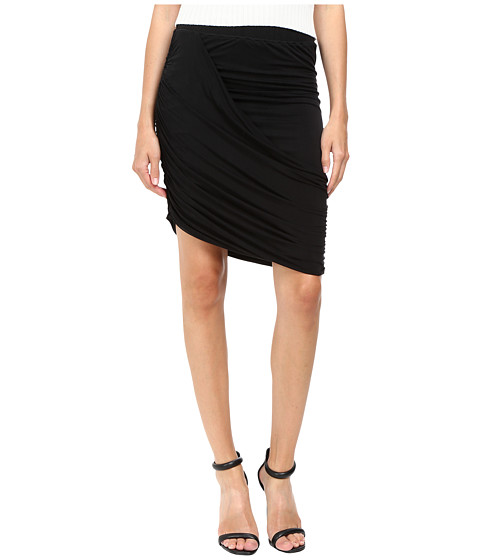 The Kooples Asymmetric Skirt