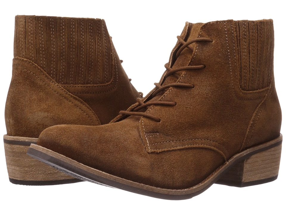 Matisse Vinny (Fawn Leather Suede) Women