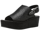 Matisse - Bonaroo (Black Leather)
