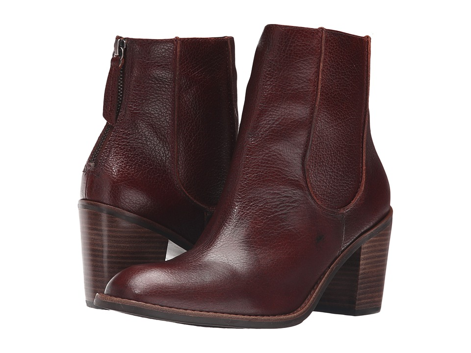 Matisse - Mack (Oxblood) Women