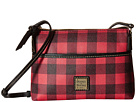 Dooney & Bourke Tucker Ginger Crossbody