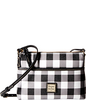 Dooney & Bourke - Tucker Ginger Crossbody