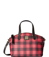 Dooney & Bourke - Tucker Ruby Bag