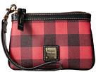 Dooney & Bourke Tucker Med Slim Wristlet