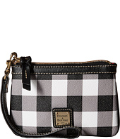 Dooney & Bourke - Tucker Med Slim Wristlet