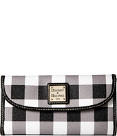 Dooney & Bourke - Tucker Continental Clutch