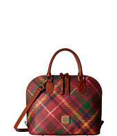 Dooney & Bourke - Durham Zip Zip Satchel