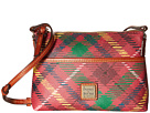 Dooney & Bourke Durham Ginger Crossbody