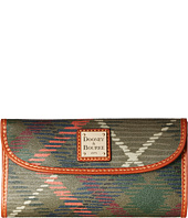 Dooney & Bourke - Durham Continental Clutch