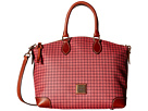 Dooney & Bourke Henderson Satchel
