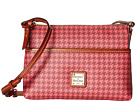 Dooney & Bourke Henderson Ginger Crossbody