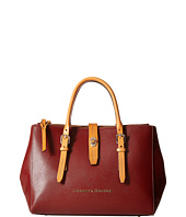 Dooney & Bourke - Claremont Miller Satchel