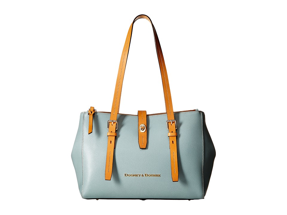Dooney & Bourke - Claremont Miller Shopper (Heather) Tote Handbags