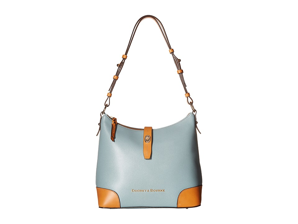 Dooney & Bourke - Claremont Hobo (Heather) Hobo Handbags