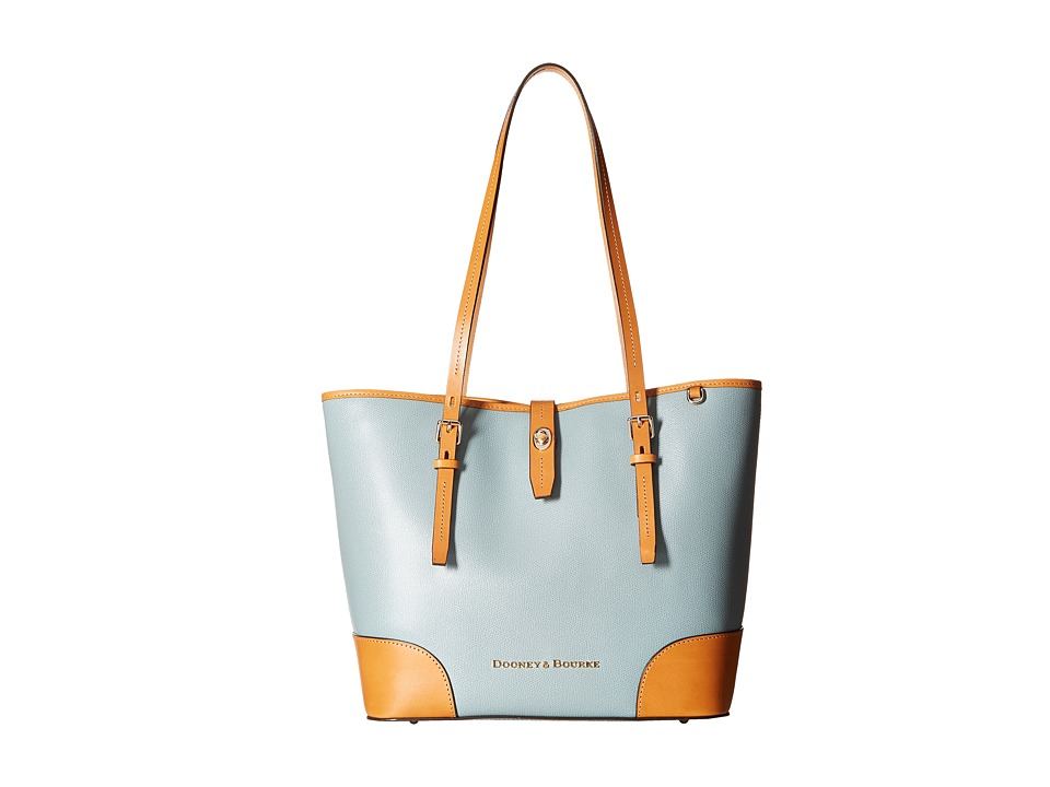 Dooney & Bourke - Claremont Dover Tote (Heather) Tote Handbags