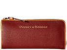 Dooney & Bourke Claremont Zip Clutch