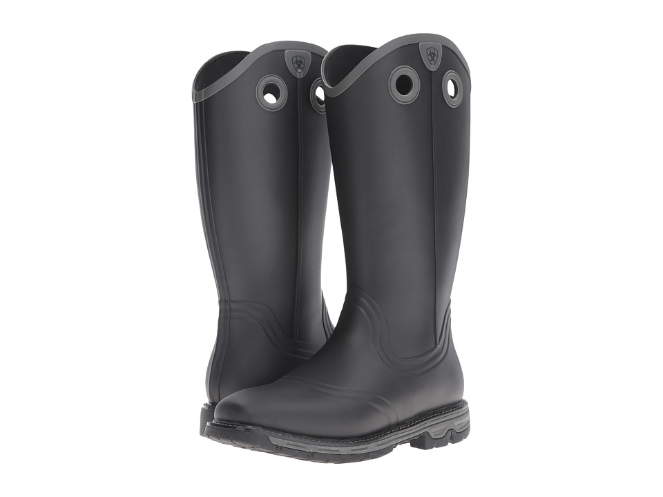 Ariat - Conquest Rubber Buckaroo Insulated