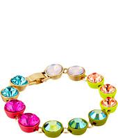 Betsey Johnson - Calypso Multi Stone Flex Bracelet
