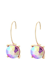 Betsey Johnson - Calypso Pink Drop Earrings