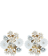 Betsey Johnson - Dream fo Betsey Cluster Stud Earrings
