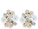 Dream fo Betsey Cluster Stud Earrings