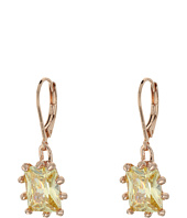 Eddie Borgo - French Clip Estate Day Drop Earrings