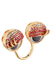 Betsey Johnson - Googly Eyes Ring