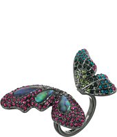 Betsey Johnson - Butterfly Cocktail Ring