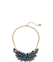 Betsey Johnson - Butterfly Bib Necklace