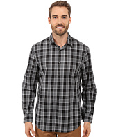 Perry Ellis - Large Plaid Pattern Shirt