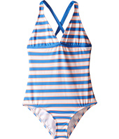 Splendid Littles - Cayman Stripe One-Piece (Big Kid)