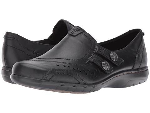 Rockport Cobb Hill Collection Cobb Hill Penfield Patrice - Black