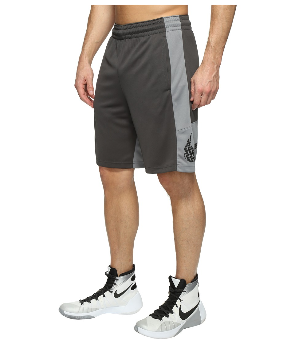 Nike Basketball Short (Anthracite/Cool Grey/Black/Black) Men