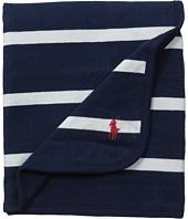 Ralph Lauren Baby - YD Rugby Blanket
