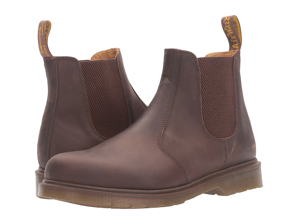 Dr. Martens 2976 Chelsea Boot (Gaucho) Lace-up Boots