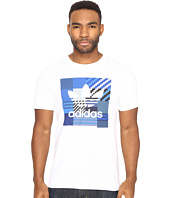 adidas Originals - Impossible Check Tee