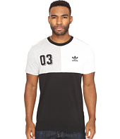 adidas Originals - Bold Panel Graphic Tee