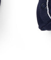 Ralph Lauren Baby - Interlock Solid Coveralls (Infant)
