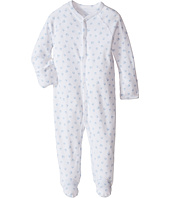 Ralph Lauren Baby - Printed Interlock Block Coveralls (Infant)