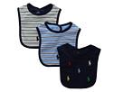Interlock Bib Set (Infant)