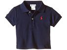 Ralph Lauren Baby Ralph Lauren Baby Interlock Knit Polo Shirt (Infant)