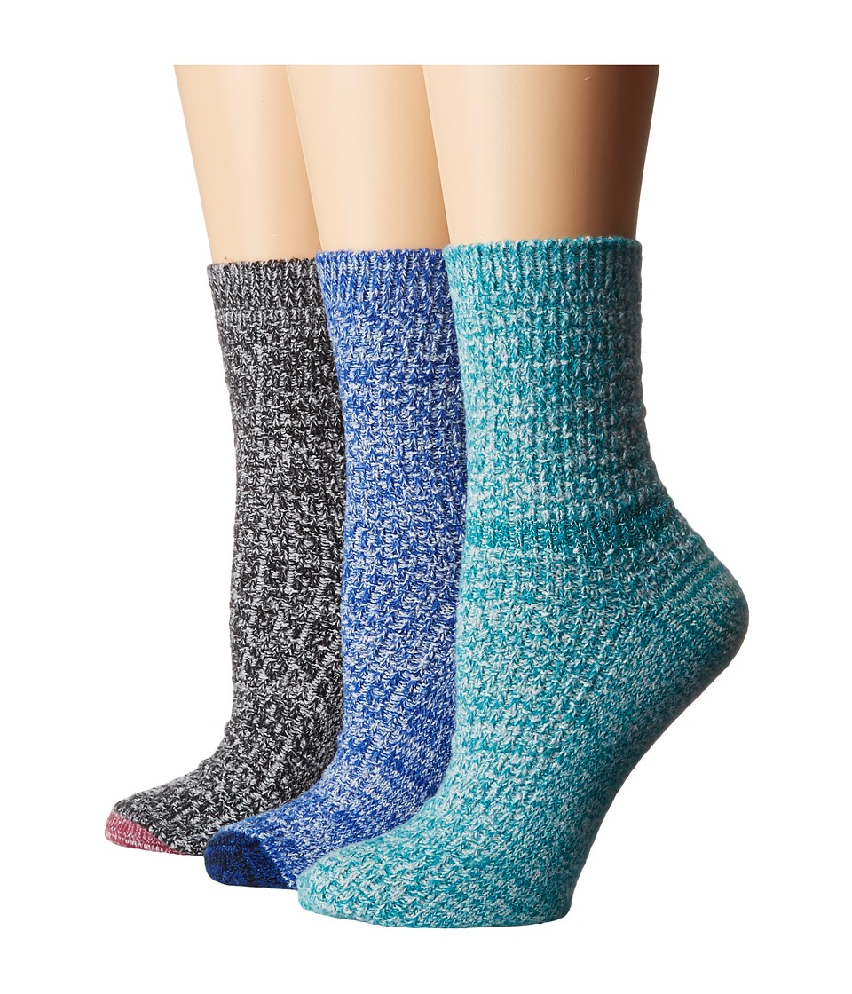 UGG - Crew Sock Gift Set (Multi) Women