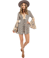 Free People - Once Upon a Time Summertime Romper