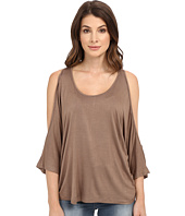 Culture Phit - Evianna Cold Shoulder Top