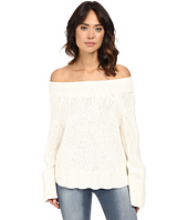 Free People - Beachy Slouch Pullover