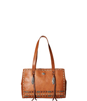 American West - Mohican Melody Shopper Tote