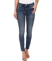 Free People - Payton High Rise Skinny in Denim Blue