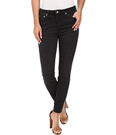 Free People - Payton High Rise Skinny in Black